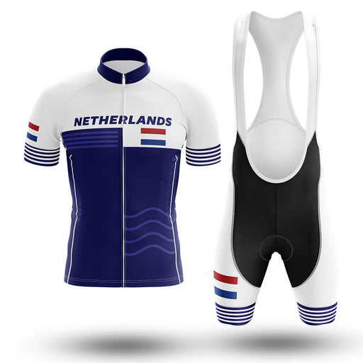 Netherlands V19 - Men's Cycling Kit - Global Cycling Gear