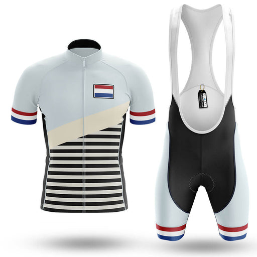 Netherlands S3 - Men's Cycling Kit - Global Cycling Gear