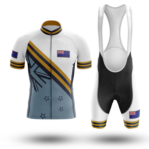 New Zealand V15 - Men's Cycling Kit - Global Cycling Gear