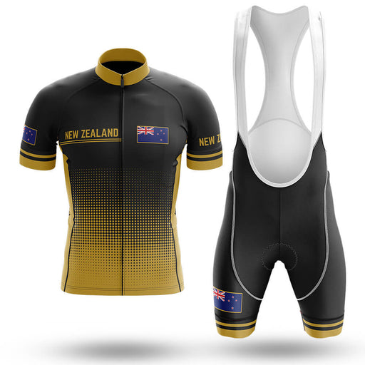 New Zealand V20 - Men's Cycling Kit - Global Cycling Gear