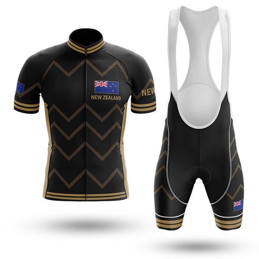 New Zealand V17 - Men's Cycling Kit - Global Cycling Gear