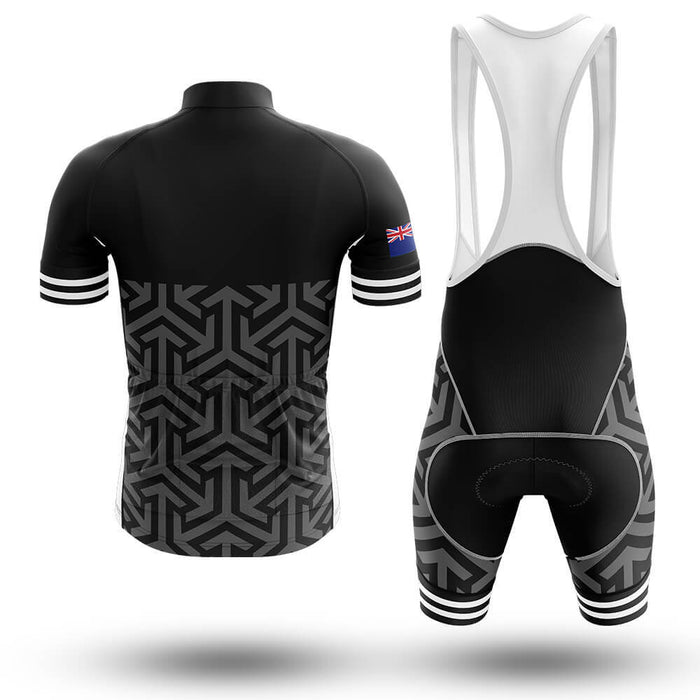 New Zealand V18 - Men's Cycling Kit - Global Cycling Gear