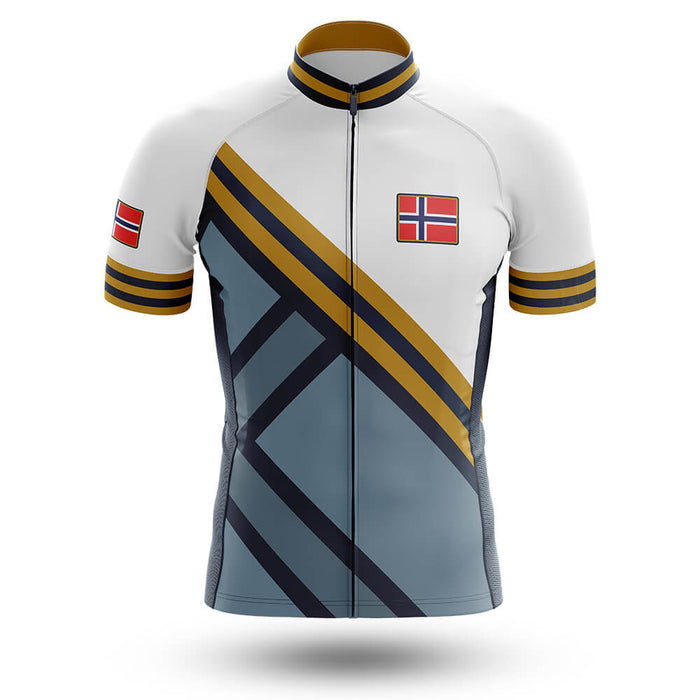 Norway V15 - Men's Cycling Kit - Global Cycling Gear