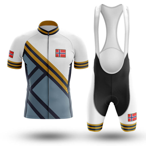 Norway V15 - Cycling Kit