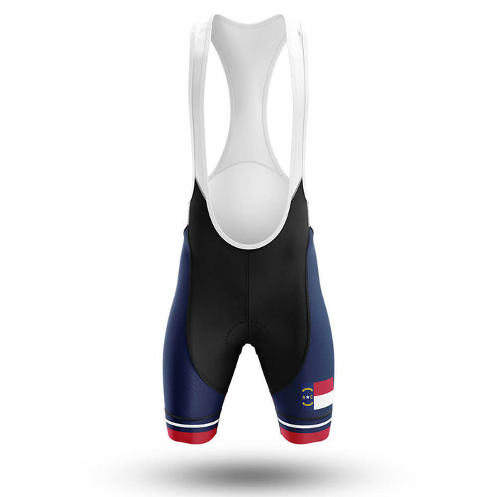 North Carolina V19 - Men's Cycling Kit - Global Cycling Gear