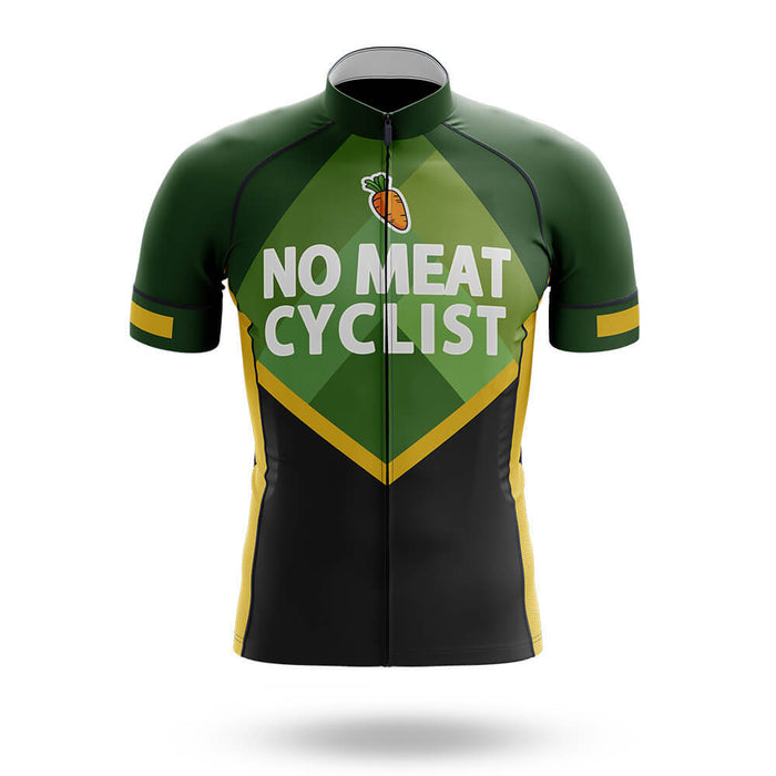 No Meat Cyclist - Men's Cycling Kit - Global Cycling Gear