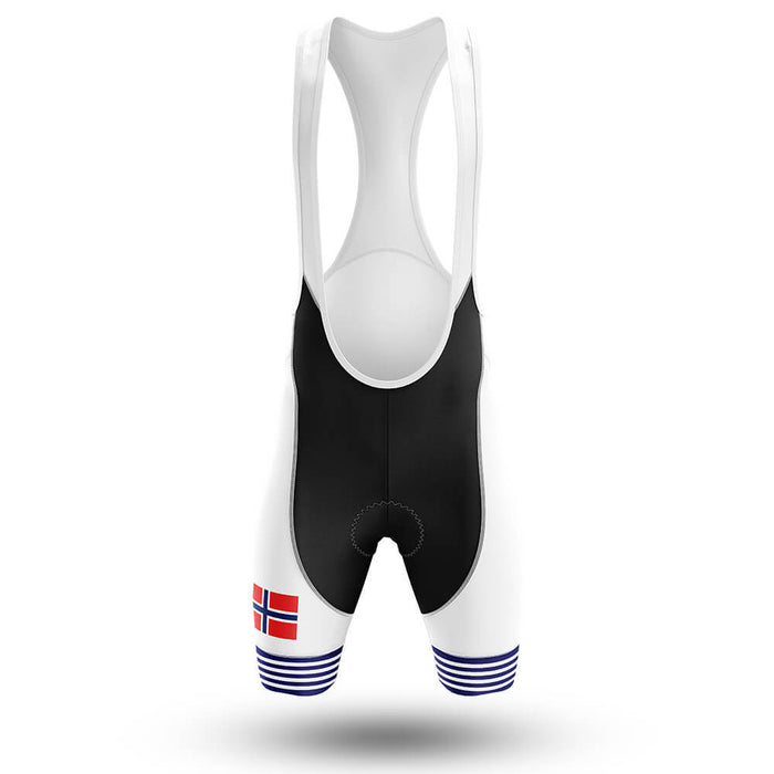 Norway V19 - Men's Cycling Kit - Global Cycling Gear