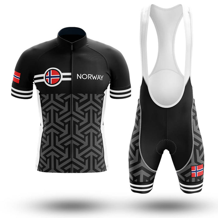 Norway V18 - Men's Cycling Kit - Global Cycling Gear