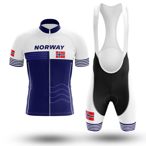 Norway V19 - Cycling Kit
