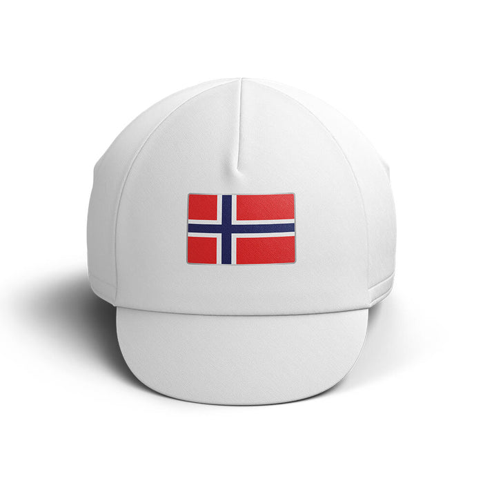 Norway Cycling Cap V4 - Global Cycling Gear