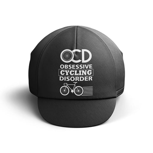 OCD Cycling Cap V2 - Global Cycling Gear