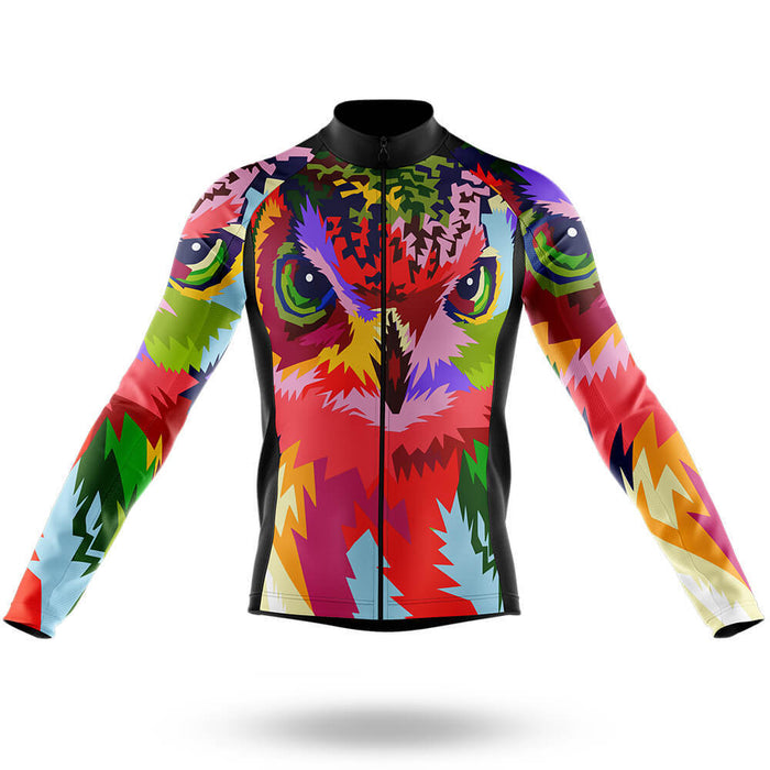 Owl - Men's Cycling Kit - Global Cycling Gear