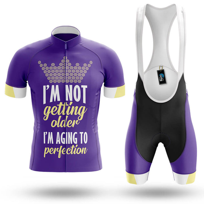 Perfection - Men's Cycling Kit