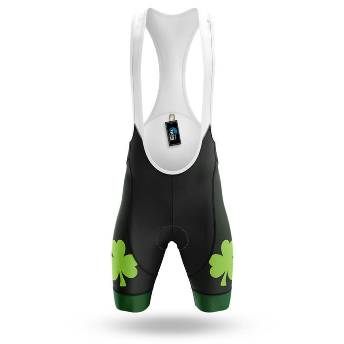 Happy St Patrick's Day V2 - Men's Cycling Kit - Global Cycling Gear