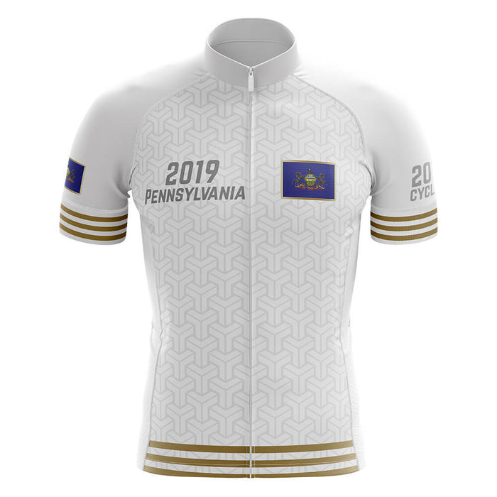 Pennsylvania 2019 - Men's Cycling Kit - Global Cycling Gear