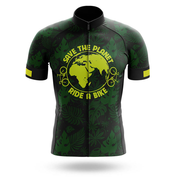 Ride A Bike Men's Cycling Kit - Global Cycling Gear