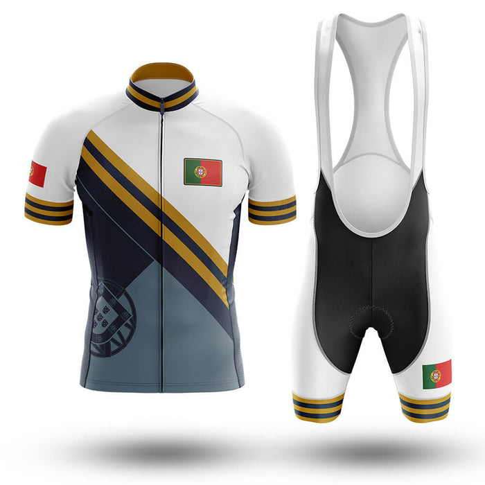 Portugal V15 - Men's Cycling Kit - Global Cycling Gear
