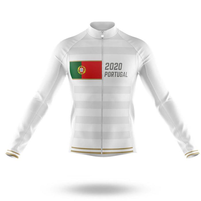 Portugal  2020 - Men's Cycling Kit - Global Cycling Gear
