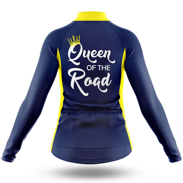 Queen Of The Road  - Women - Cycling Kit - Global Cycling Gear