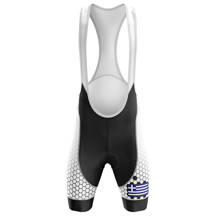 Greece V5 - Men's Cycling Kit - Global Cycling Gear