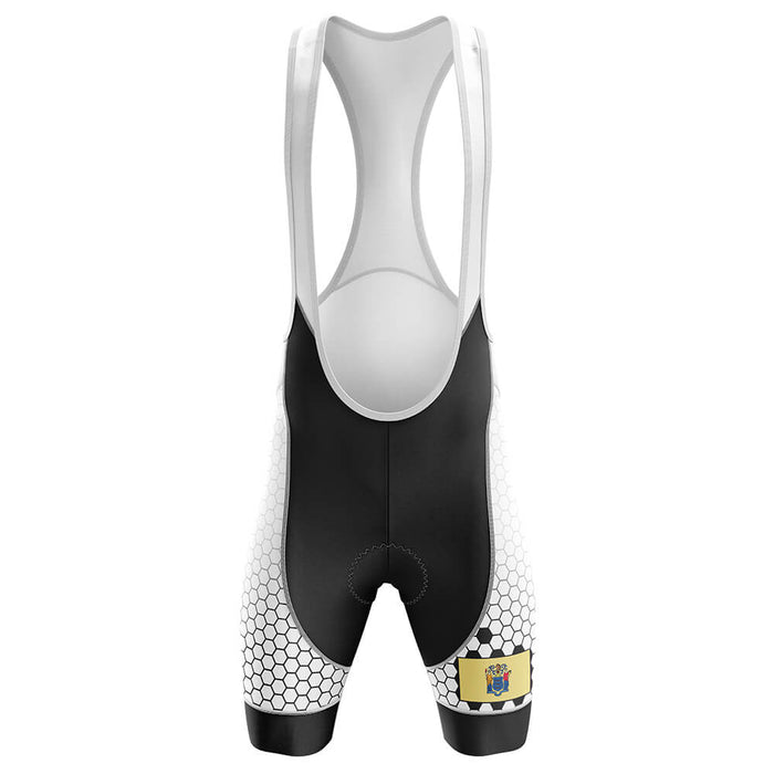 New Jersey V7 - Men's Cycling Kit - Global Cycling Gear