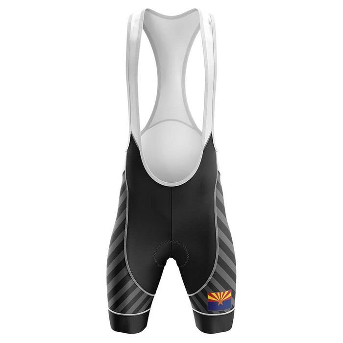 Arizona V13 - Black - Men's Cycling Kit - Global Cycling Gear