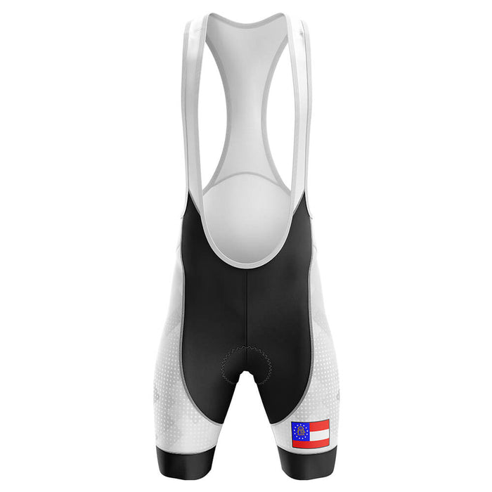 Georgia V2 - Men's Cycling Kit - Global Cycling Gear