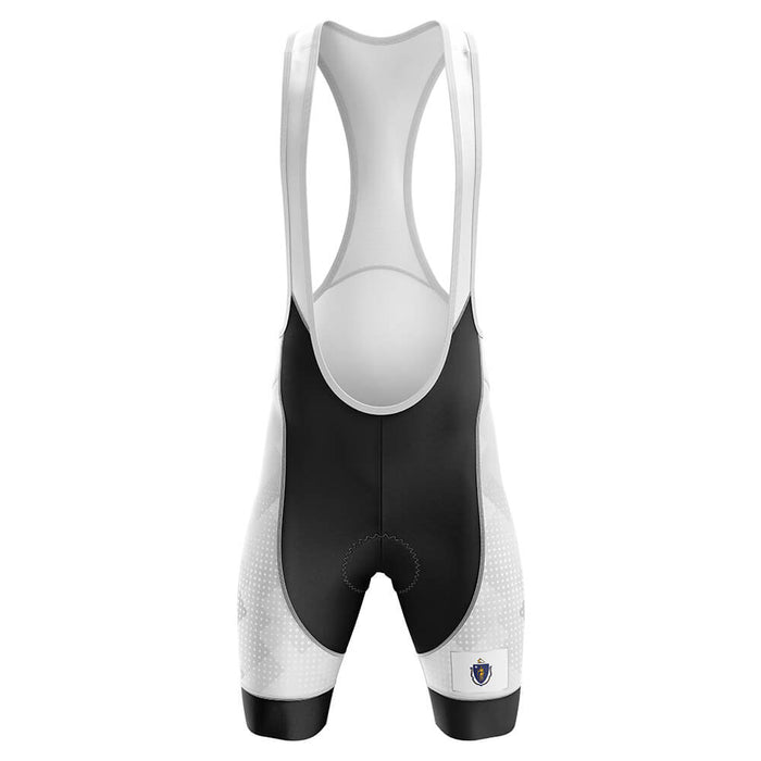 Massachusetts V2 - Men's Cycling Kit - Global Cycling Gear
