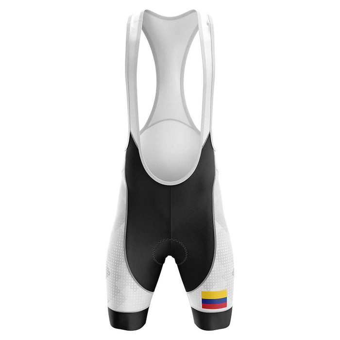 Colombia V2 - Cycling Kit - Global Cycling Gear