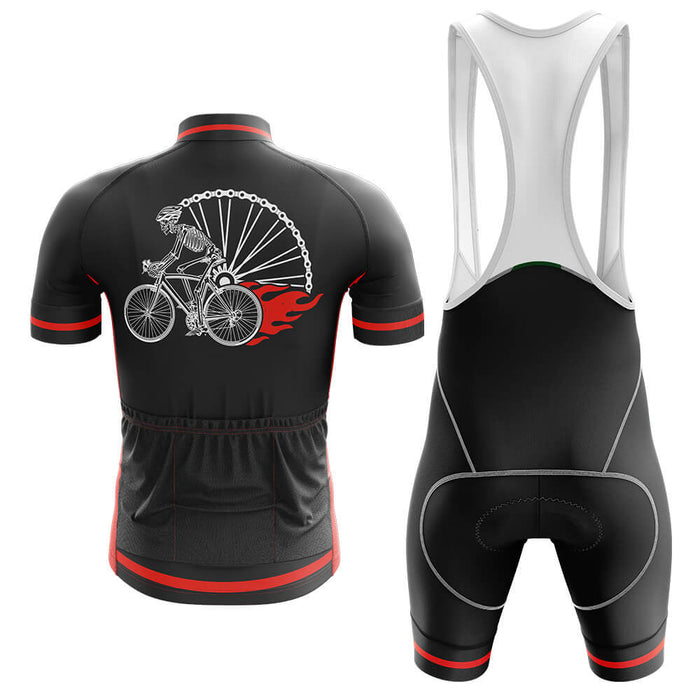 Ride Or Die V2 - Men's Cycling Kit - Global Cycling Gear
