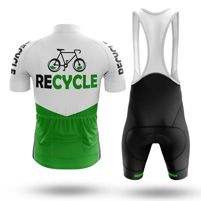 Recycle - Men's Cycling Kit - Global Cycling Gear