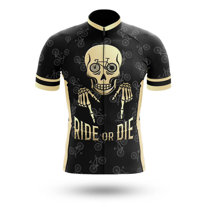 Ride Or Die V3 - Men's Cycling Kit - Global Cycling Gear