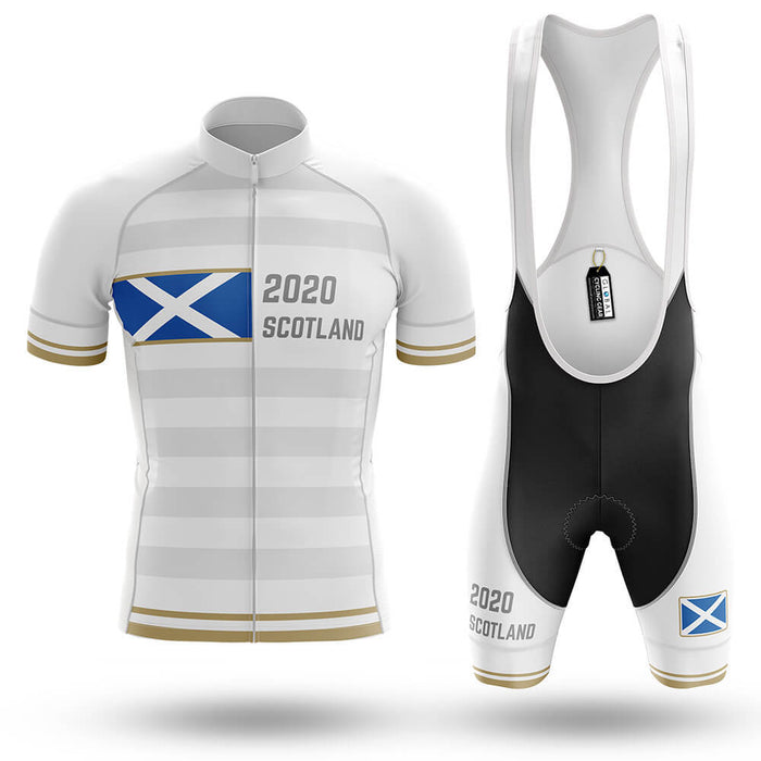 Scotland 2020- Men's Cycling Kit - Global Cycling Gear
