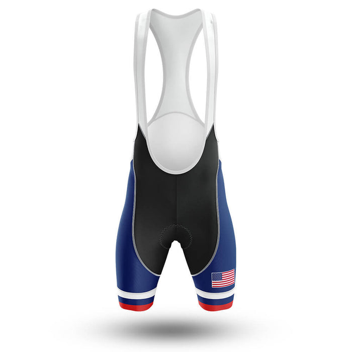 U.S Veteran V2 - Men's Cycling Kit - Global Cycling Gear