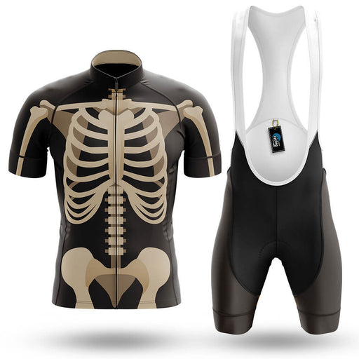 Skeleton - Men's Cycling Kit - Global Cycling Gear