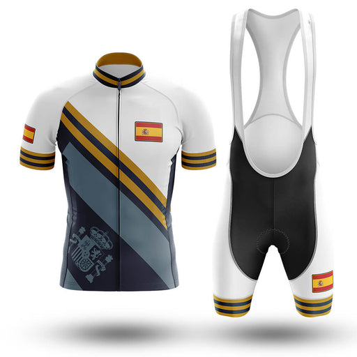 Spain V15 - Men's Cycling Kit - Global Cycling Gear