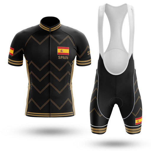 Spain V17 - Men's Cycling Kit - Global Cycling Gear