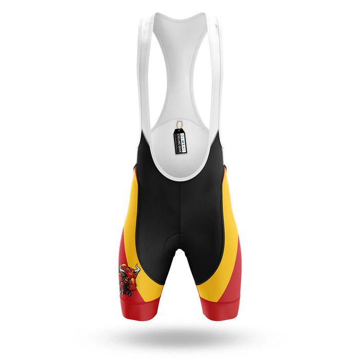 Spanish - Men's Cycling Kit - Global Cycling Gear