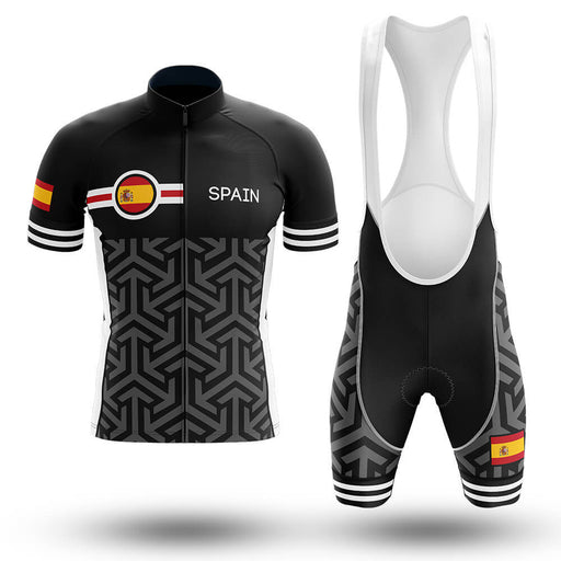 Spain V18 - Men's Cycling Kit - Global Cycling Gear