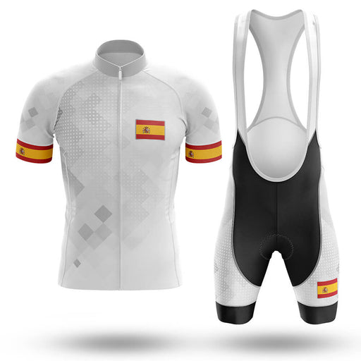 Spain V2 - Men's Cycling Kit - Global Cycling Gear