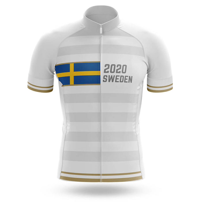 Sweden 2020 - Men's Cycling Kit - Global Cycling Gear