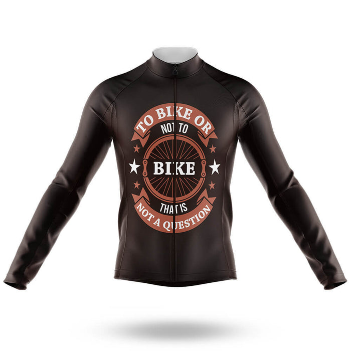 To Bike - Men's Cycling Kit - Global Cycling Gear