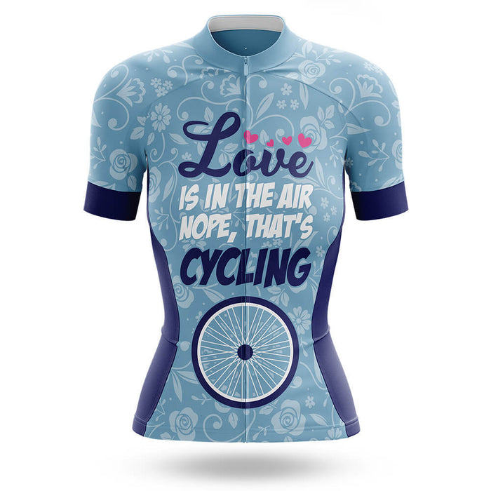 That's Cycling - Women's  Cycling Kit