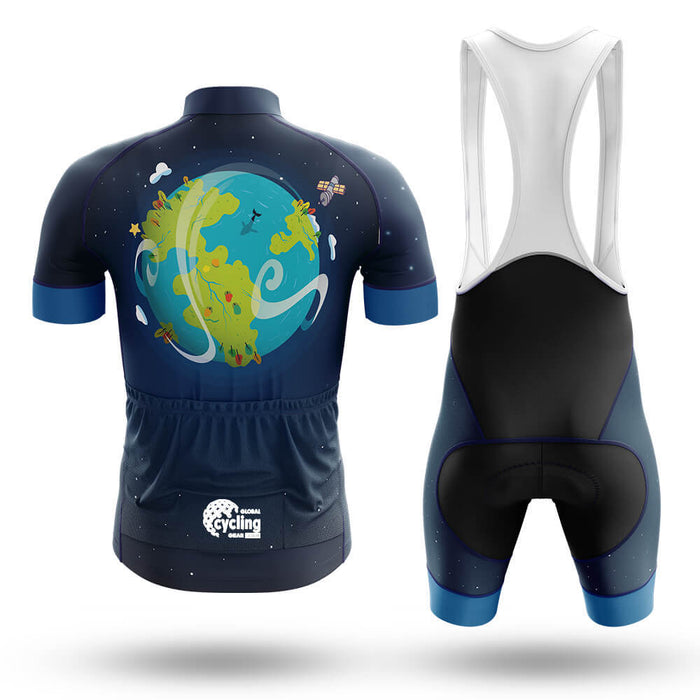 There Is No Planet B - Men's Cycling Kit