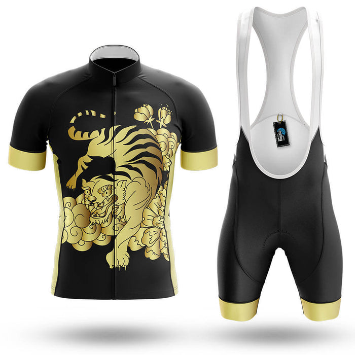 Tiger V3 - Men's Cycling Kit