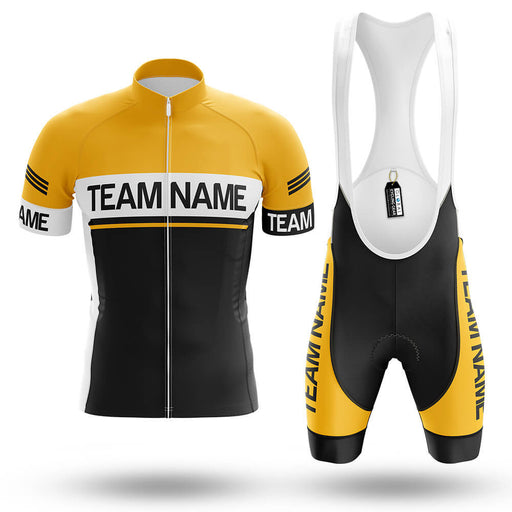 Custom Team Name V12 - Global Cycling Gear