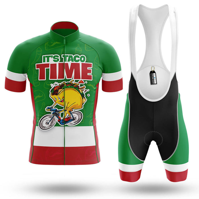 Taco Time   - Men's Cycling Kit - Global Cycling Gear