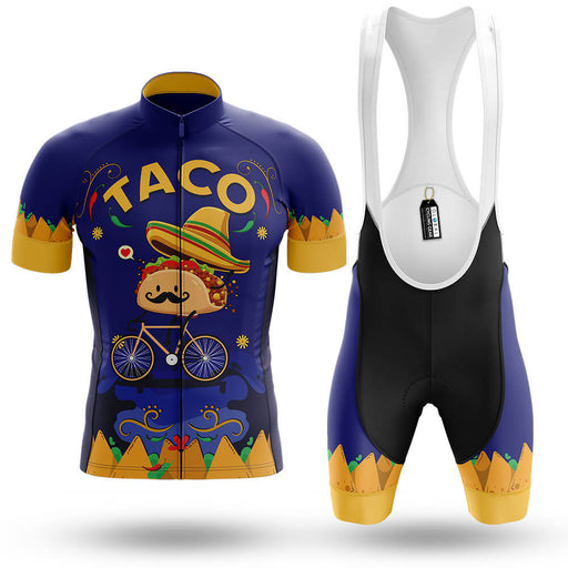 Taco Bicycle - Men's Cycling Kit - Global Cycling Gear