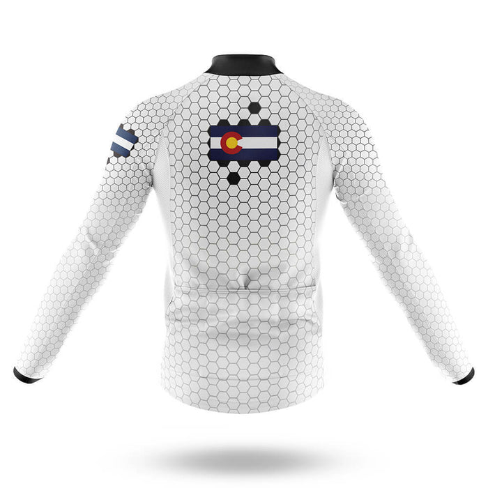 Colorado V7 - Men's Cycling Kit - Global Cycling Gear