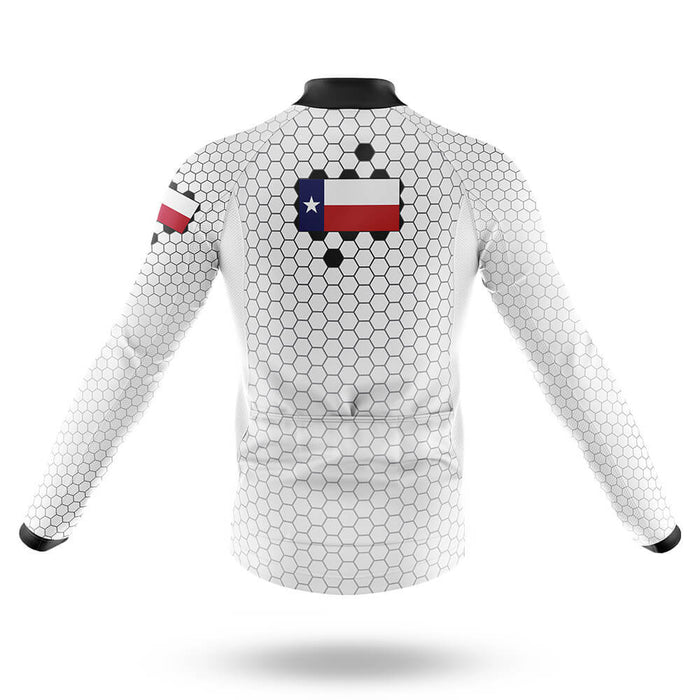 Texas V7 - Men's Cycling Kit - Global Cycling Gear